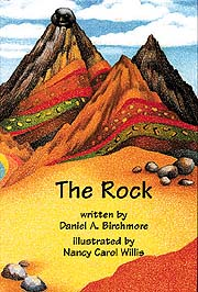 The Rock sample cover image